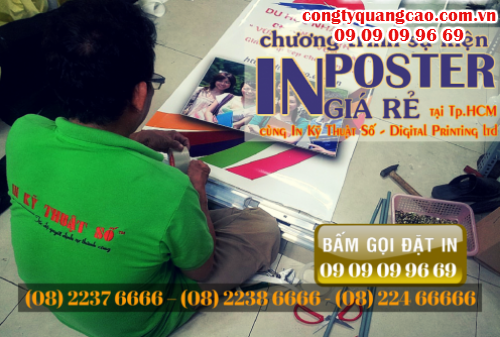 Bam goi dat in PP gia re, lay hang nhanh tai Cong ty TNHH In Ky Thuat So - Digital Printing